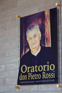"Oratorio ""don Pietro Rossi"""